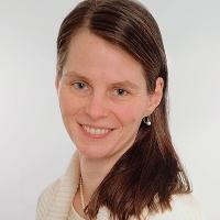 Portrait Kerstin Rosenthal